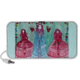Fairy Magic Speaker