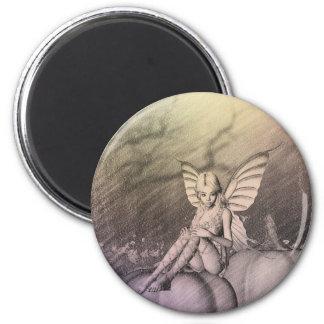 fairy magnet