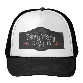 Fairy Mary Hat