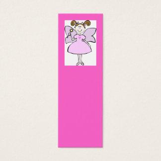 Fairy Mini Business Card