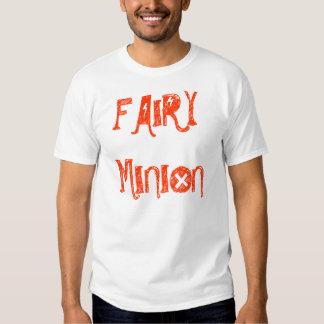 Fairy Minion Dudes T Shirts