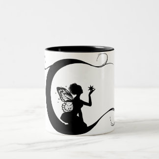 Fairy Moon Coffee Mug