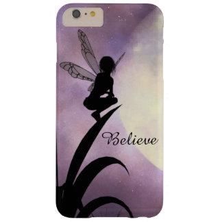 Fairy Moonlight believe iPhone case