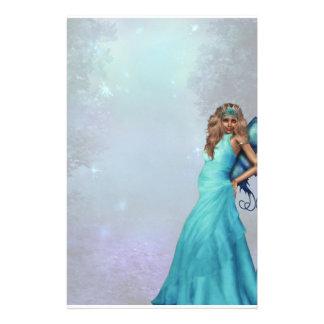Fairy Motherhood Stationery