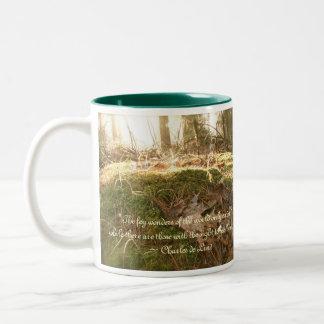 Fairy Mound Mug