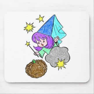 Fairy Mouse Mat