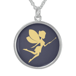 Fairy Necklace Jewelry