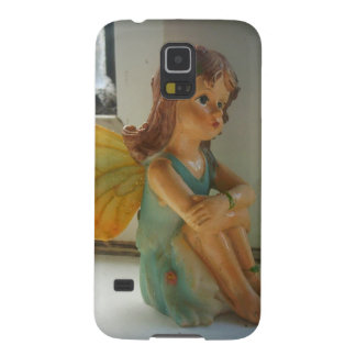 Fairy Nice Cases For Galaxy S5