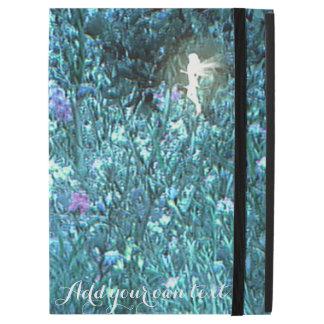 Fairy night forest iPad pro case