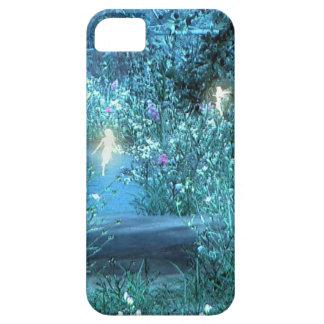 fairy night garden iPhone 5 case