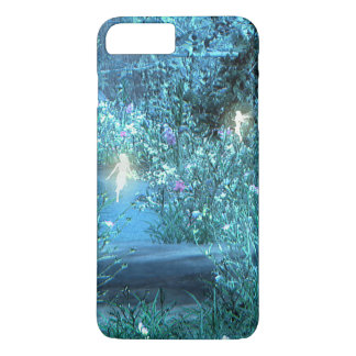Fairy night iphone case