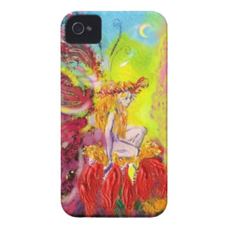 FAIRY OF DAWN Case-Mate iPhone 4 CASES