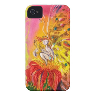 FAIRY OF DAWN iPhone 4 Case-Mate CASES