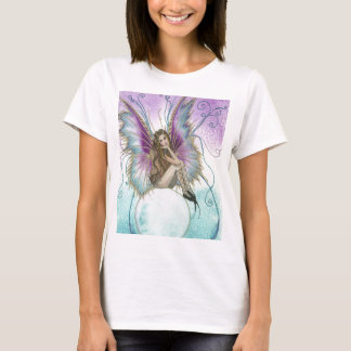 fairy on crystal ball T-Shirt