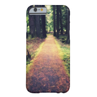 Fairy Path Barely There iPhone 6 Case