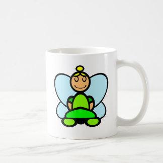 Fairy (plain) coffee mug