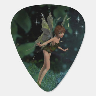 Fairy Plectrum