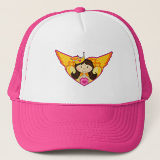 Fairy Princess Baseball Cap