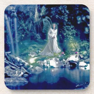 Fairy Queen Coaster