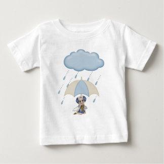 Fairy Raindrops Baby T-Shirt
