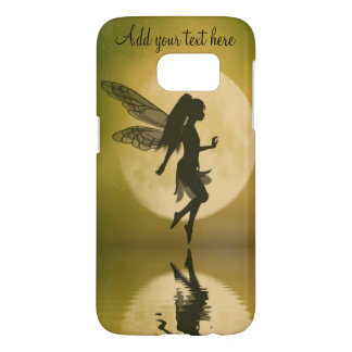 Fairy reflect  Samsung Galaxy S7 case