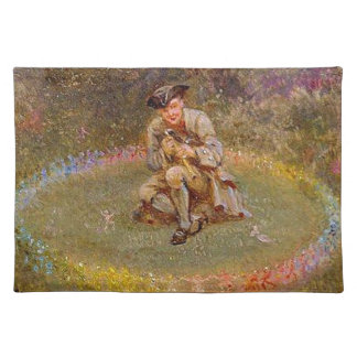 Fairy Ring Placemat