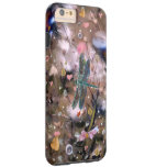 Fairy Seeds and Leaves Tough iPhone 6 Plus Case