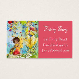 Fairy Shop fairy products new age