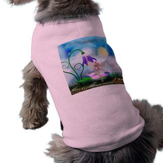 Fairy Shower  Pet Shirt