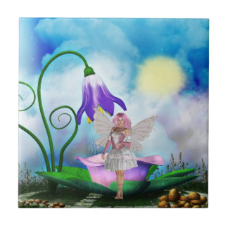 Fairy Shower Tile