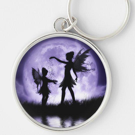 Fairy Sisters Keychain