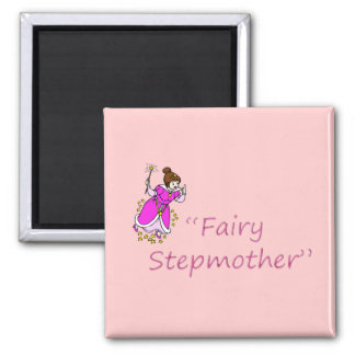 Fairy Stepmother Magnet