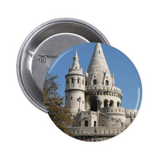 Fairy Tale Button