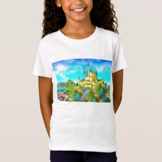 Fairy Tale Castle T-Shirt