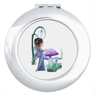 Fairy Tale Mirrors For Makeup