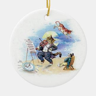 Fairy Tale Ornaments