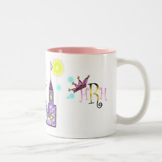 Fairy Tale Princess Mug