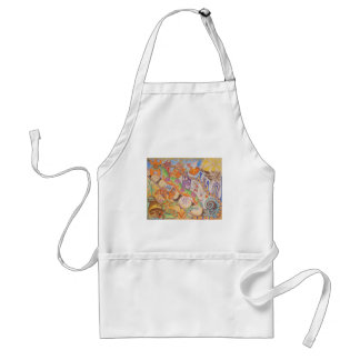 fairy Tale Story Apron