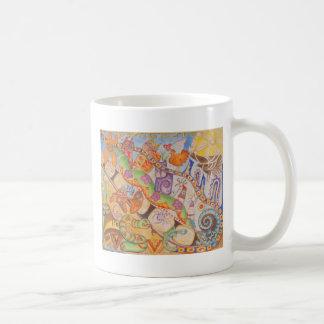 fairy Tale Story Coffee Mug