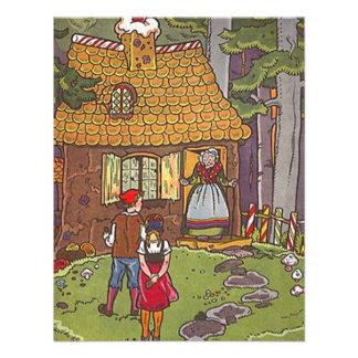 Fairy Tale Themed Party birthday INVITATIONS