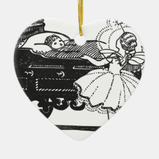 fairy-tales christmas ornament
