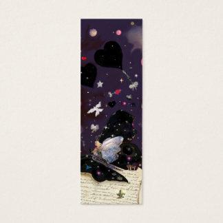 Fairy Tales Mini bookmark Mini Business Card