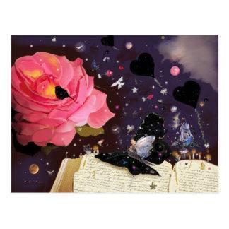 Fairy Tales! Postcard
