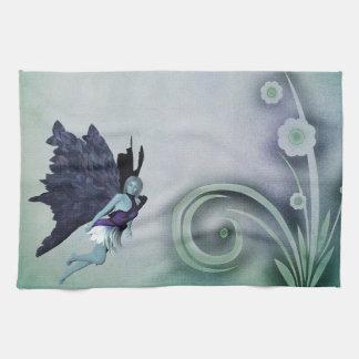 Fairy Tea Towel