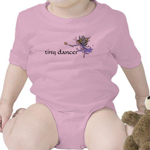 fairy, tiny dancer tees