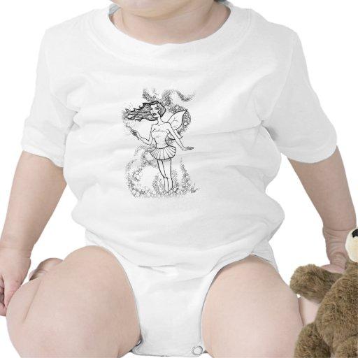 Fairy Baby Creeper