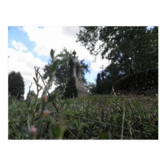 Fairy View Postcard