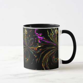 """Fairy Wand"" Combo Coffee Mug"
