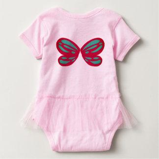 Fairy Wings Baby Bodysuit