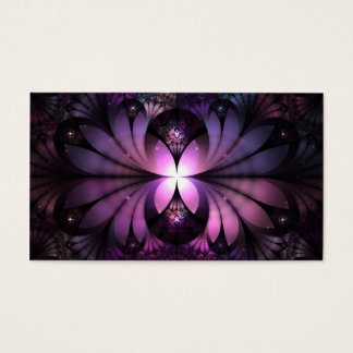 Fairy Wings Business Card